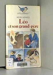Léo et son grand-père