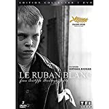 Le ruban blanc - �DITION COLLECTOR 2DVD (Palme d'Or Cannes 2009)par Christian Friedel
