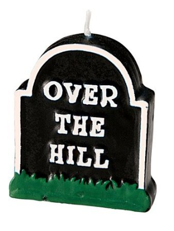 Over the Hill Candle, 3-Pack - 1