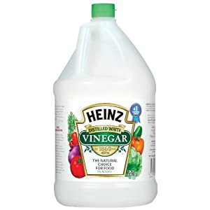 Image: Heinz White Vinegar Distilled, 128 oz