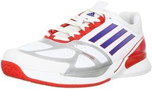 Adidas adizero Feather II Tennis Schuhe [Gr 42 UK 8