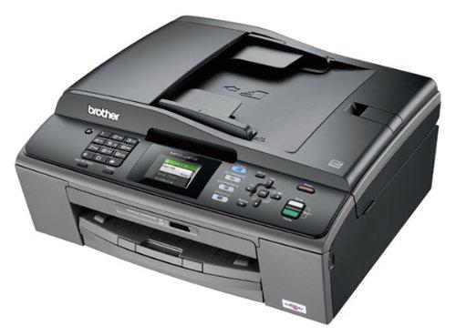 DRU MF Tinte Brother MFC-J410 + Fax