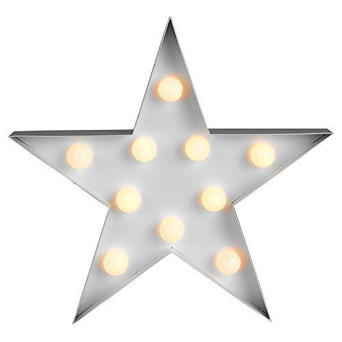 contemporary-battery-operated-white-star-shaped-led-decorative-light