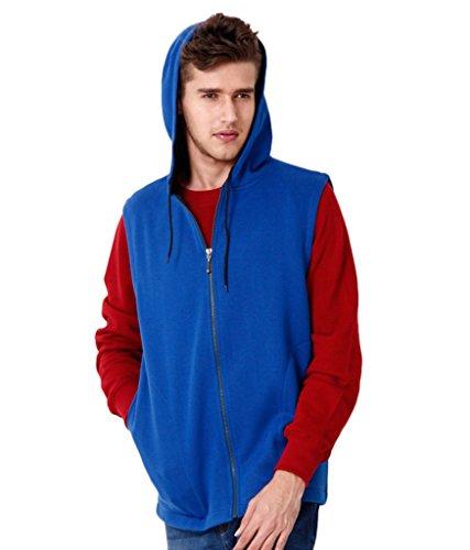 Casual Tees Hooded Sleeveless Sweatshirt