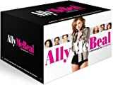 echange, troc Ally Mc Beal - L'intégrale des 5 saisons - Coffret 30 DVD