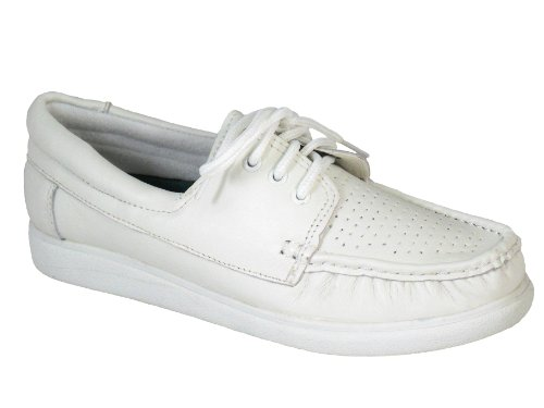 Superb Quality Ladies Leather Lawn Bowling Shoes
