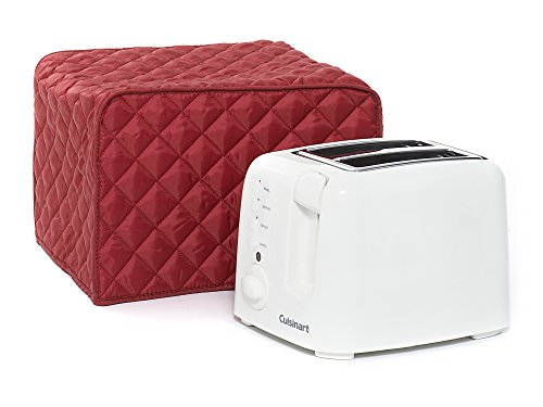 CoverMates - Toaster Cover - 11W x 8D x 8H - Diamond Collection - 2 YR Warranty - Year Around Protection (Toaster Cozy compare prices)