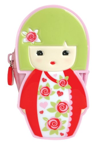 Kids Preferred Kimmidoll Junior: Jemma Coin Purse - 1