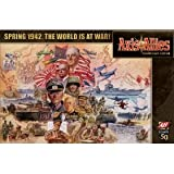 "Avalon Hill 95775 - Axis und Allies Anniversary Editionvon ""Avalon Hill"""