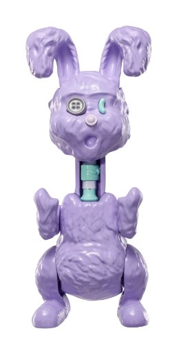 Monster High Secret Critters Dustin Pet Figure - 1