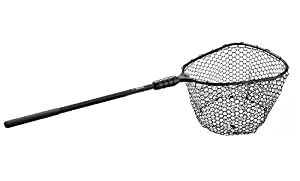 Ego Large with X-Large Rubber Bag Landing Net