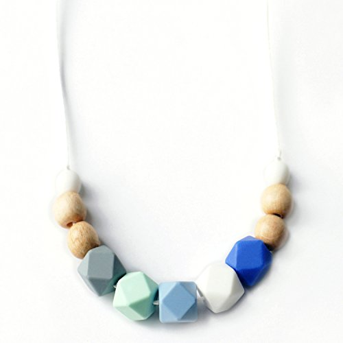 Sweden-Designer-Teething-Necklace-Gift-Box-Silicone-Natural-Wood-Jewelry