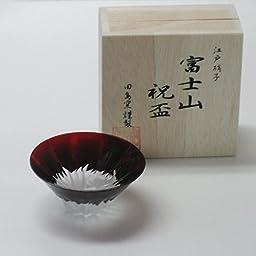 Fuji Shukuhai red Fuji Ki-bakoIri TG13-013-1R