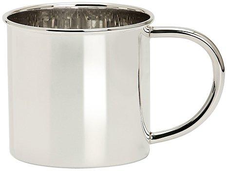 Krysaliis Sterling Silver Baby Classic Cup 2