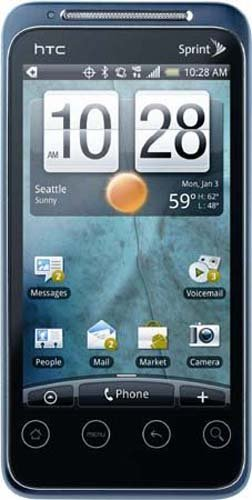 HTC RHOD160 1500mAh Battery