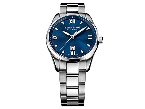 Louis Erard Reloj Mujer Heritage 20100AA05.BMA17