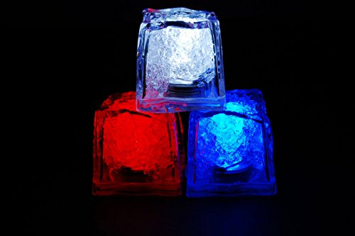 LiteCubes-Brand-3-Mode-Jewel-Color-Tinted-American-Theme-LED-Light-Up-Ice-Cubes-3-Pack