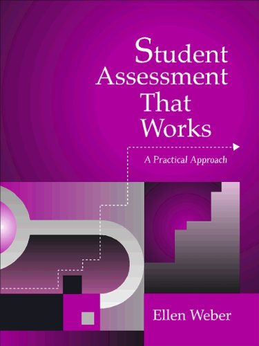 Student Assessment That Works: A Practical Approach