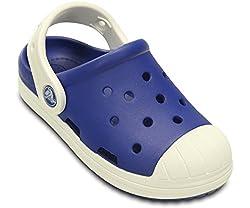 Crocs Crocs Bump It Clog K Unisex Slip on C6