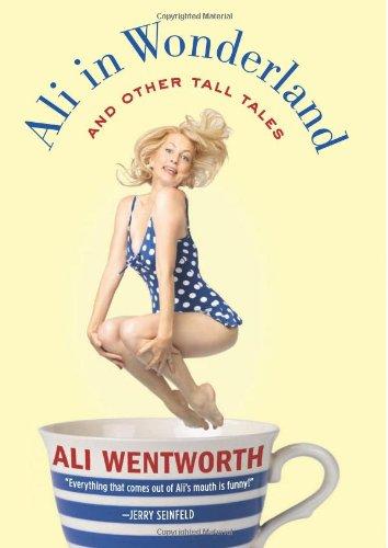 Ali in Wonderland PDF