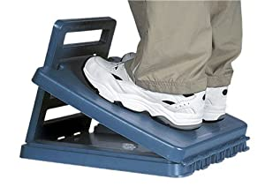 Cando Adjustable Ankle Incline Board - Plastic by Cando