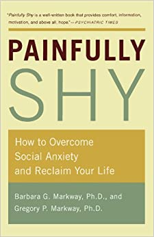 how to overcome social anxiety at work