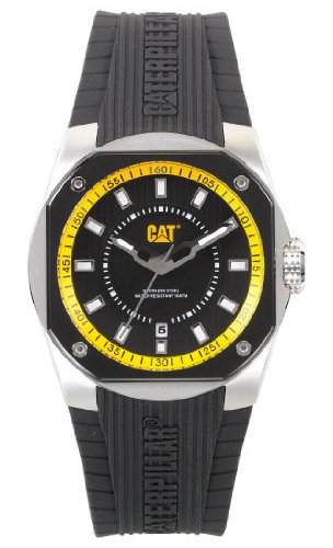 CAT Watches - Time 61 - T614121114