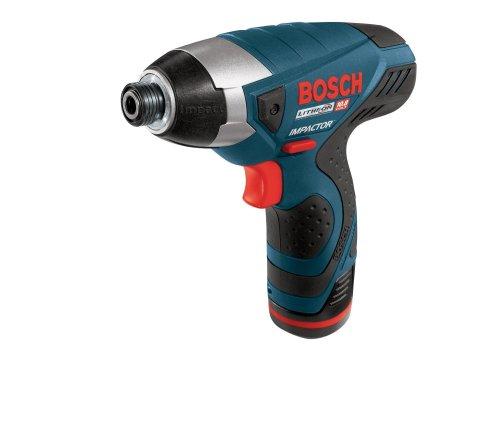 Bosch PS40-2 10.8-Volt Impact Driver