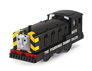 Mattel R9213 - Il trenino Thomas, Victor