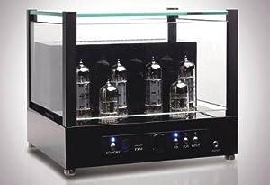 Jolida Audio - FX 10 Integrated Tube Amp Black