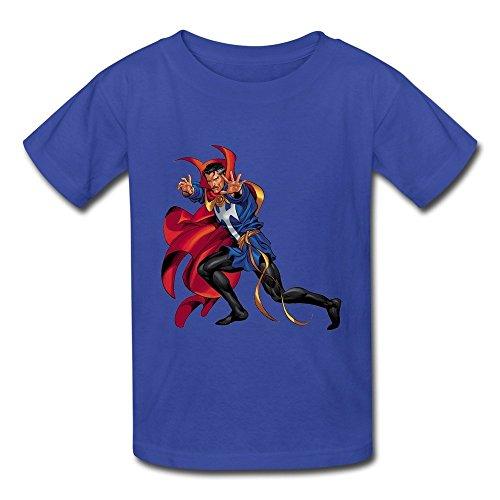Youth Art Short Sleeve Doctor Strange T-Shirt XLarge