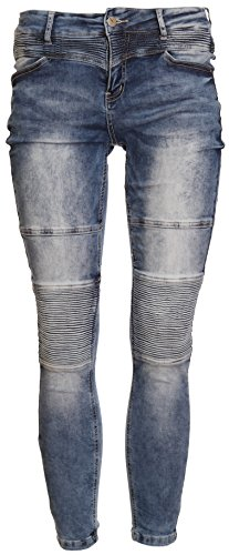 Basic.de -  Pantaloni  - Donna jeans M
