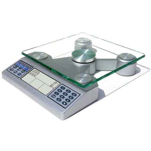 EatSmart Digital Nutrition Scale - Professional Food and Nutrient Calculator (Food Calorie Scale compare prices)