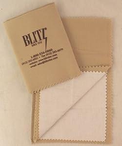 Blitz Jewelry Care Cloth 10