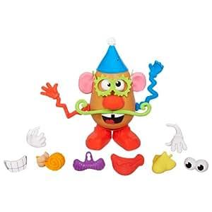 Mr Potato Head Playskool Mr. Potato Head Party Spud Figure
