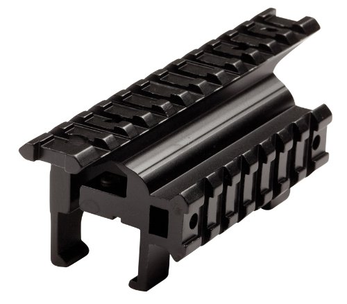 ASG Tactical Mount for MP5 / G3 Series - high version (Strike Systems)