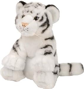 Wildrepublic Baby White Tiger (12-inch)
