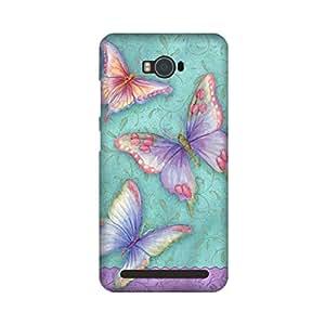 theStyleO Asus Zenfone Max ZC550KL Designer Printed Case & Covers Matte finish Premium Quality (Asus Zenfone Max ZC550KL Back Cover)