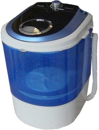 Bonus Package Panda Small Mini Portable Compact Washer Washing Machine 5.5lbs Capacity (Manual Dishwasher compare prices)