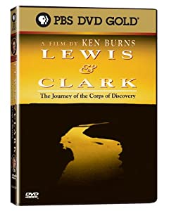 Lewis Clark - The Journey Of The Corps Of Discovery from PBS