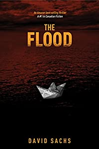 The Flood by David Sachs ebook deal