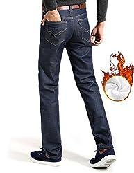 Demon Hunter Men's Straight Fit Jeans