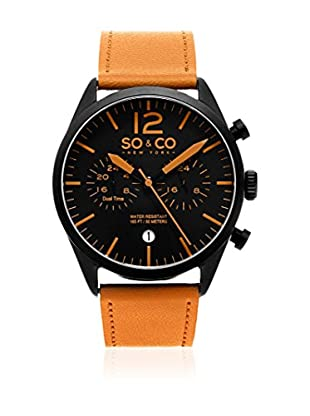 So & Co new York Reloj de cuarzo Man Gp15452 42.0 mm