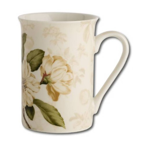 Jason Custis Garden Camellia Mug
