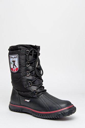 Grip Low Mid Calf Weather Boot