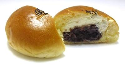 2つの味を食べくらべ!大人気のとろ生冷やしあんぱん6個入り(あんぱんx3、五郎島金時あんぱんx3)