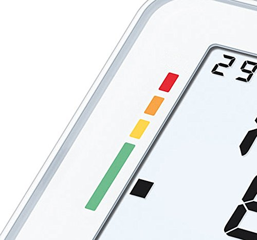 Sanitas SBM 38 Oberarm Blutdruckmessgerät - 6