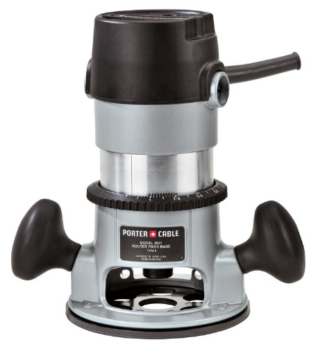 Porter-Cable 690LR 11 Amp Fixed-Base Router