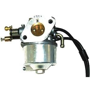 Yamaha G22,G29 Drive 357cc Golf Cart Carburetor 4 Cycle