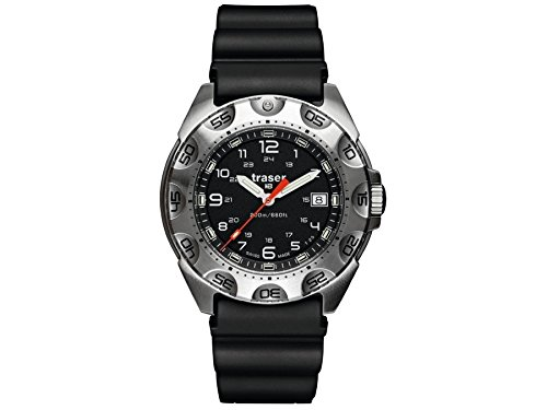 Traser H3 gentles watch Professional Survival 105470